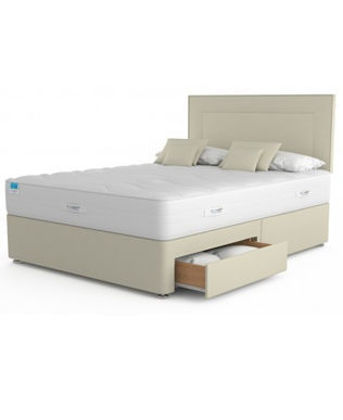 Picture of King Box Bed