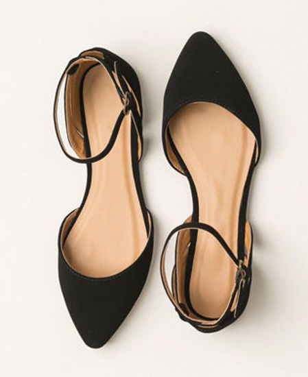 Picture of Black Flats